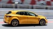 Компания Renault представила самый мощный Megane - фото 4