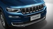 Пятиместный Jeep Commander в плане техники повторил трёхрядный SUV с приставкой Grand - фото 2
