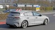 Заряженный Ford Focus четвертого поколения засекли на тестах - фото 1