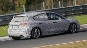Заряженный Ford Focus четвертого поколения засекли на тестах - фото 8
