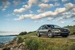 Почти без технических обновок: «близнец» Opel Insignia обзавёлся роскошной версией - фото 4