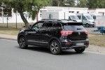 Новый кроссовер Volkswagen T-Cross сбросил камуфляж - фото 2