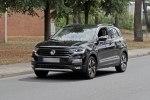 Новый кроссовер Volkswagen T-Cross сбросил камуфляж - фото 5