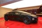 Aston Martin выпустит конкурента Rolls-Royce Phantom - фото 1