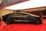 Aston Martin выпустит конкурента Rolls-Royce Phantom - фото 12