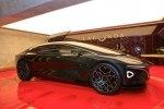 Aston Martin выпустит конкурента Rolls-Royce Phantom - фото 13