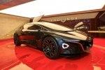 Aston Martin выпустит конкурента Rolls-Royce Phantom - фото 14
