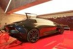 Aston Martin выпустит конкурента Rolls-Royce Phantom - фото 9