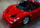 Первый экземпляр Ferrari F50 выставили на продажу - фото 4