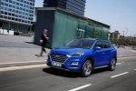 Обновленный Hyundai Tucson: старт продаж в Украине - фото 2