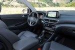 Обновленный Hyundai Tucson: старт продаж в Украине - фото 6