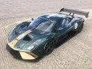 Brabham продал свой первый BT62 за 1,3 миллиона долларов - фото 8