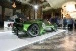 Brabham продал свой первый BT62 за 1,3 миллиона долларов - фото 3