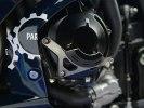 Мотоцикл Suzuki GSX-R1000R в классических гоночных цветах - фото 6