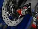 Мотоцикл Suzuki GSX-R1000R в классических гоночных цветах - фото 8