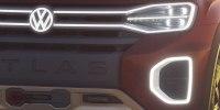 В Volkswagen обсудят возможность выпуска большого пикапа - фото 4