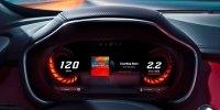 Марка MG выпустила конкурента Nissan Qashqai - фото 1