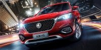 Марка MG выпустила конкурента Nissan Qashqai - фото 5