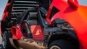 Маленький Suzuki превратили во впечатляющий суперкар Lamborghini - фото 12