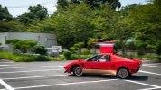 Маленький Suzuki превратили во впечатляющий суперкар Lamborghini - фото 14