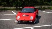 Маленький Suzuki превратили во впечатляющий суперкар Lamborghini - фото 2