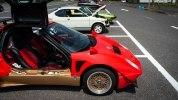 Маленький Suzuki превратили во впечатляющий суперкар Lamborghini - фото 5