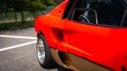 Маленький Suzuki превратили во впечатляющий суперкар Lamborghini - фото 6