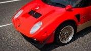 Маленький Suzuki превратили во впечатляющий суперкар Lamborghini - фото 7
