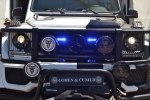800-сильный «Гелик»-кабриолет продадут за 700 тысяч евро - фото 1