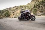 Harley-Davidson представил мотоциклы 2019 модельного года - фото 14