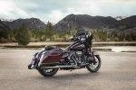 Harley-Davidson представил мотоциклы 2019 модельного года - фото 15