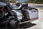 Harley-Davidson представил мотоциклы 2019 модельного года - фото 20