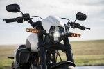 Harley-Davidson представил мотоциклы 2019 модельного года - фото 4