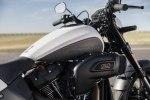 Harley-Davidson представил мотоциклы 2019 модельного года - фото 6