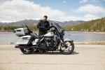 Harley-Davidson представил мотоциклы 2019 модельного года - фото 9