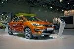 Geely привезла в Москву гибридный седан с начинкой Volvo - фото 12