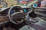 Geely привезла в Москву гибридный седан с начинкой Volvo - фото 2