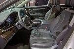 Geely привезла в Москву гибридный седан с начинкой Volvo - фото 3
