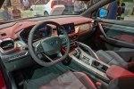Geely привезла в Москву гибридный седан с начинкой Volvo - фото 7
