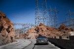 Кабриолет BMW 8-Series испытали в Долине Смерти - фото 1
