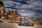 Кабриолет BMW 8-Series испытали в Долине Смерти - фото 3