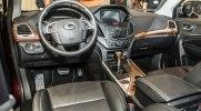 Lifan привез на ММАС флагманский кроссовер, минивэн и электромобиль - фото 3