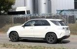 Дизайн нового поколения Mercedes-Benz GLE рассекретили до премьеры - фото 3