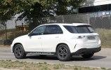 Дизайн нового поколения Mercedes-Benz GLE рассекретили до премьеры - фото 4