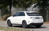 Дизайн нового поколения Mercedes-Benz GLE рассекретили до премьеры - фото 5