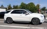 Дизайн нового поколения Mercedes-Benz GLE рассекретили до премьеры - фото 7