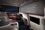 Rolls-Royce Phantom получил полностью изолированный пассажирский отсек - фото 1