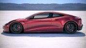 В Швейцарии состоится долгожданная презентация таинственного автомобиля Тесла - фото 15