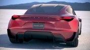 В Швейцарии состоится долгожданная презентация таинственного автомобиля Тесла - фото 16