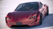 В Швейцарии состоится долгожданная презентация таинственного автомобиля Тесла - фото 19